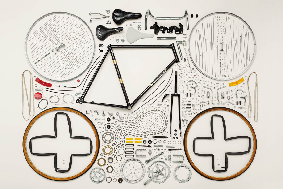disassembled-bike