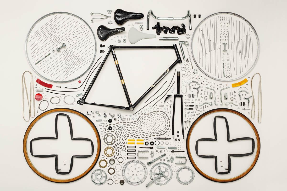 disassembled-bike
